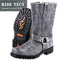Ride Tec Harness Boots - 88.88