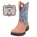 Twisted-X EZ Rider Western Boots - 66.66
