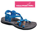 Women's Realtree Sandals - 19.99