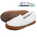 Women's Tempur-Pedic Slippers - 22.21