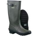 Gander Mountain Men's Green Rubber Farm Boots - 22.21