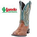 Laredo Men's Tan Western Boots - 84.99