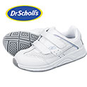 Dr. Scholls Women's White Kellie Therapeutic Shoes - 29.99
