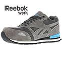 Reebok Women's Grey Work Shoes - 29.99
