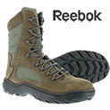 Reebok Men's Steel Toe Sage Green 8 Inch Tactical Boots - 39.99