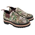Chinook Men's Camo Romeo Shoes - 39.99