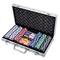 Table Top Games 300 Piece Poker Set - 29.99