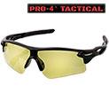 Pro-4 Marketing Tactical HD Eyewear Set - 19.99