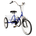 Mantis Adult 3-Wheel Bike - 324.99