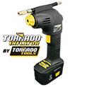 Tornado Tools Cordless Tire Inflator - 34.99