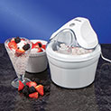 Savoureux Pro Line BL1380 Ice Cream Maker - 39.99