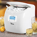 Savoureux Pro Line Portable Ice Maker - 119.99