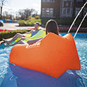 2-Pack Air Chair Inflatable Lounges - 29.99