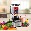 Living Well With Montel 1200W Emulsifier Blender - 49.99