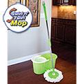 Swirl-n-Twirl Mop - 21.99