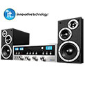 Innovative Technology ITCDS-5000 CD Stereo with Bluetooth - 79.99