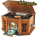 Oak Anders Nicholson® System - 111.1