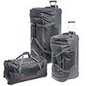 High Sierra Wheeled Duffel Bag- 3 Pack - 89.99