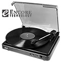 iTrak Bluetooth Turntable - 33.32