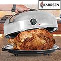 Karrsen KBR-016S Original Dome Oven - 79.99