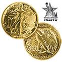 The Mathew Mint Walking Liberty Half Dollar - 33.32