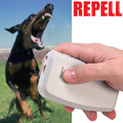 Repell Dog Bark Eliminator with 50' Range  - 17.99