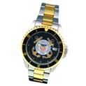 Coast Guard Dress Watch - 89.99