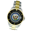 Navy Dress Watch - 89.99
