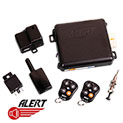 Alert A650R Remote Starter and Car Alarm - 44.43