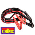 Simoniz Jumper Cables - 24.99