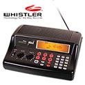 Whistler Desktop Scanner - 99.99