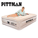 Pittmann Queen Ultra Air Bed - 59.99