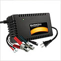 Duracell DRBC6A Battery Charger and Maintainer - 24.99