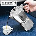 Mateojo Espresso Maker - 19.99