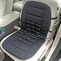 Simoniz Heated Car Seat Cushion - 22.21