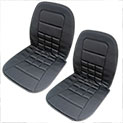 Simoniz Heated Car Seat Cushion - 2 Pack - 29.99