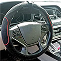 Thermogear Heated Steering Wheel Cover - 27.99
