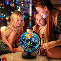 Oregon Scientific Smart Globe - 24.99