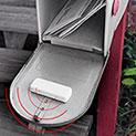 Mailbox Alert System FJ015 - 29.99