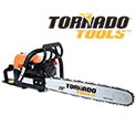 Gas Chain Saw - 99.99