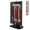 Halogen Flat Panel Heater - 44.43