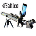 Galileo Refractor Telescope - 99.99