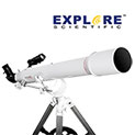 Explore Firstlight 700mm Telescope - 59.99