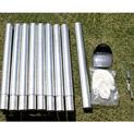 Round Steel Pole 1.9in Diameter - 59.99