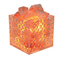 Acrylic Box Himalayan Salt Lamp - 29.99