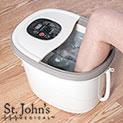 St. John's Medical Foot Spa - 99.99
