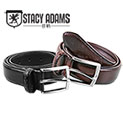 Stacy Adams Wingtop Belt - 19.99