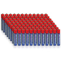 AC Delco 96 Pack AAA Batteries - 24.99