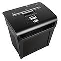 Fellowes 8 Sheet Cross-Cut Shredder - 49.99