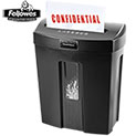 Fellowes 6-Sheet Paper Shredder - 39.99